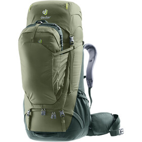 deuter Aviant Voyager 65+10 Travel Pack khaki/ivy